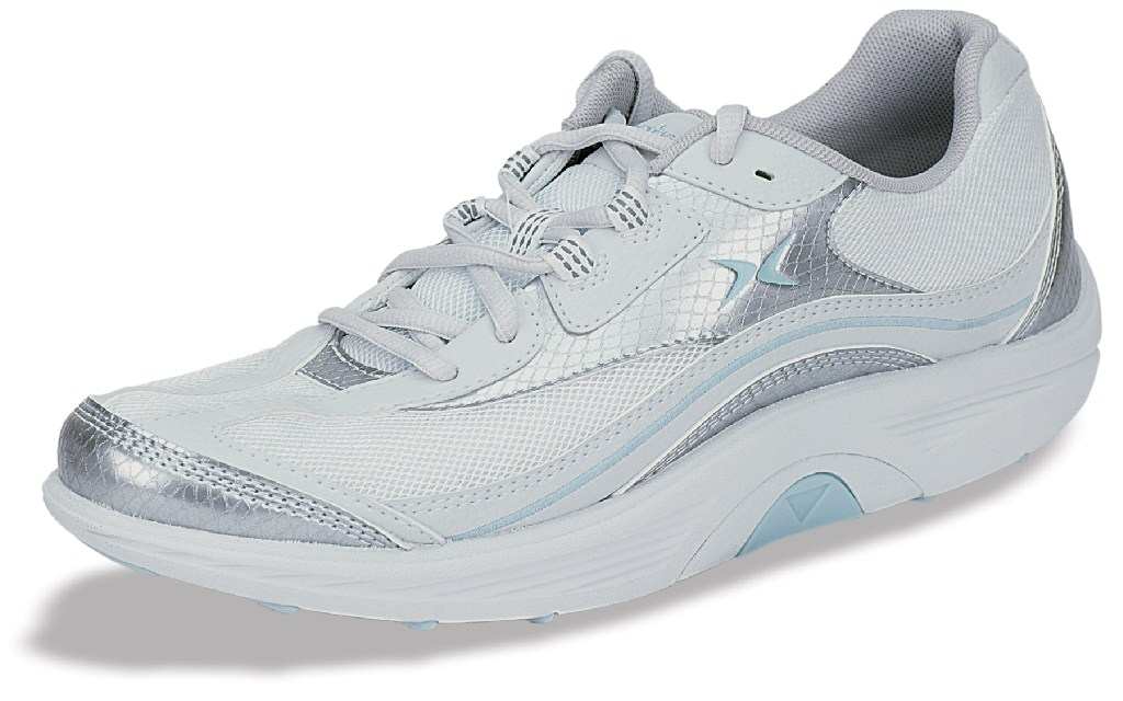 Aetrex BodyWorks Sport Lace - /Ice - Toning Shoes at Sears.com
