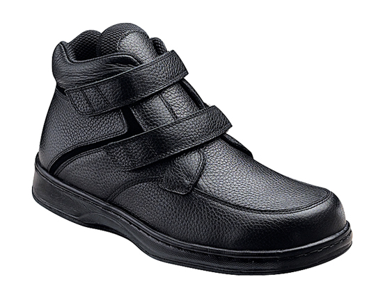 Orthofeet Men's Boots Double Strap Boots at Sears.com