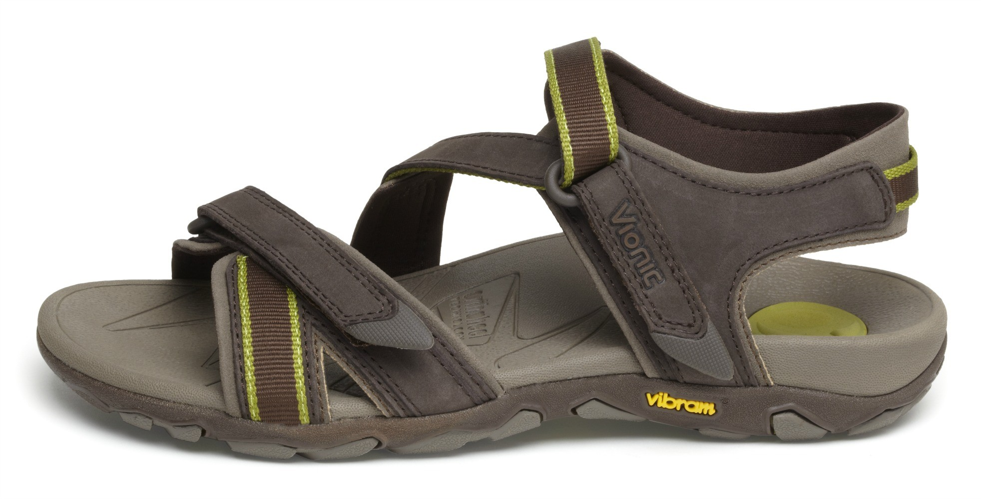 Orthaheel Muir By Vionic Women S Recovery Sandals