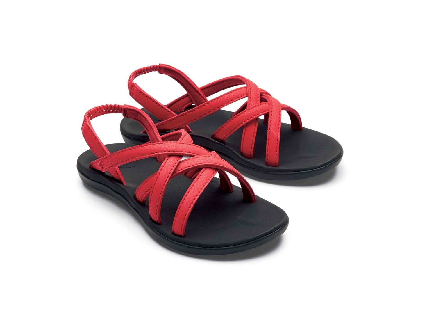 ca2d5d39947b Olukai Kalapu Girl s Supportive Sandals - Free Shipping