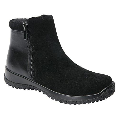 a1c8b9af4f9 Drew Kool - Women's Boot - Casual Therapeutic Boot