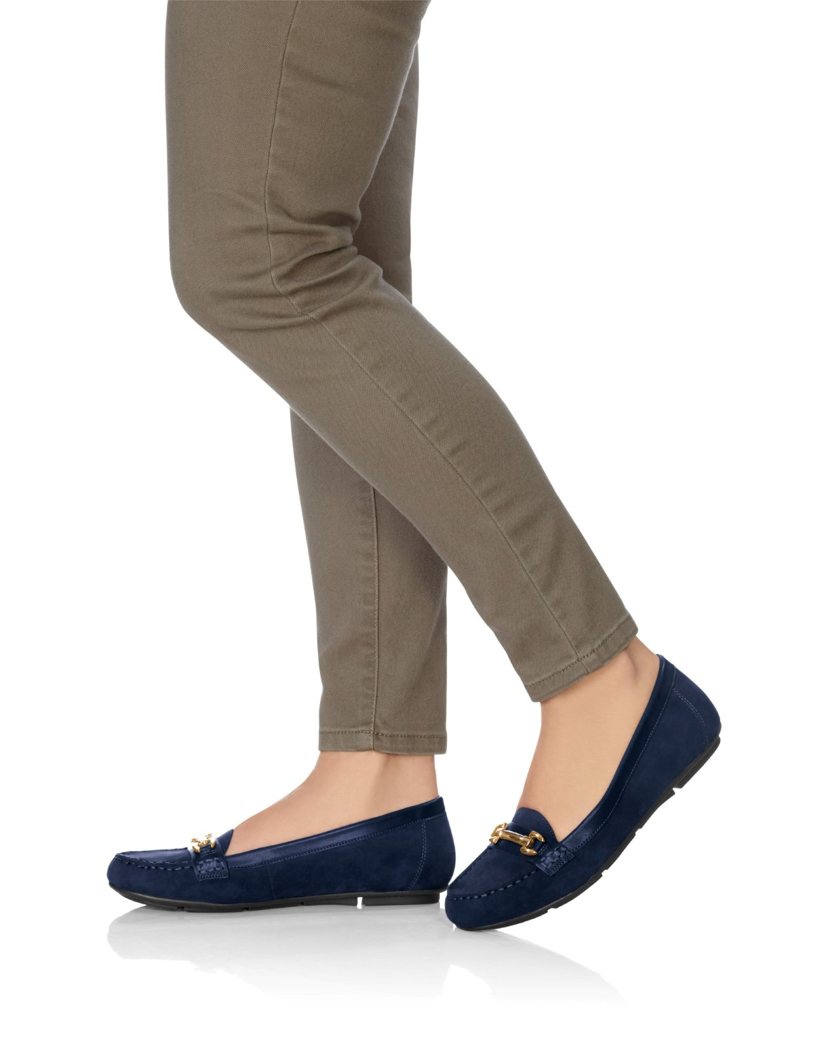 79015d08d22 Vionic Chill Kenya - Women s Supportive Loafers - Free Shipping ...
