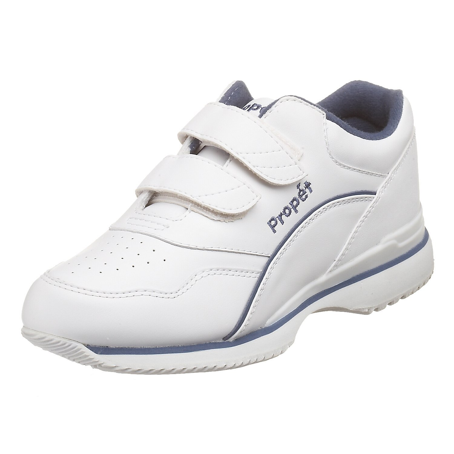 Propet Shoes White