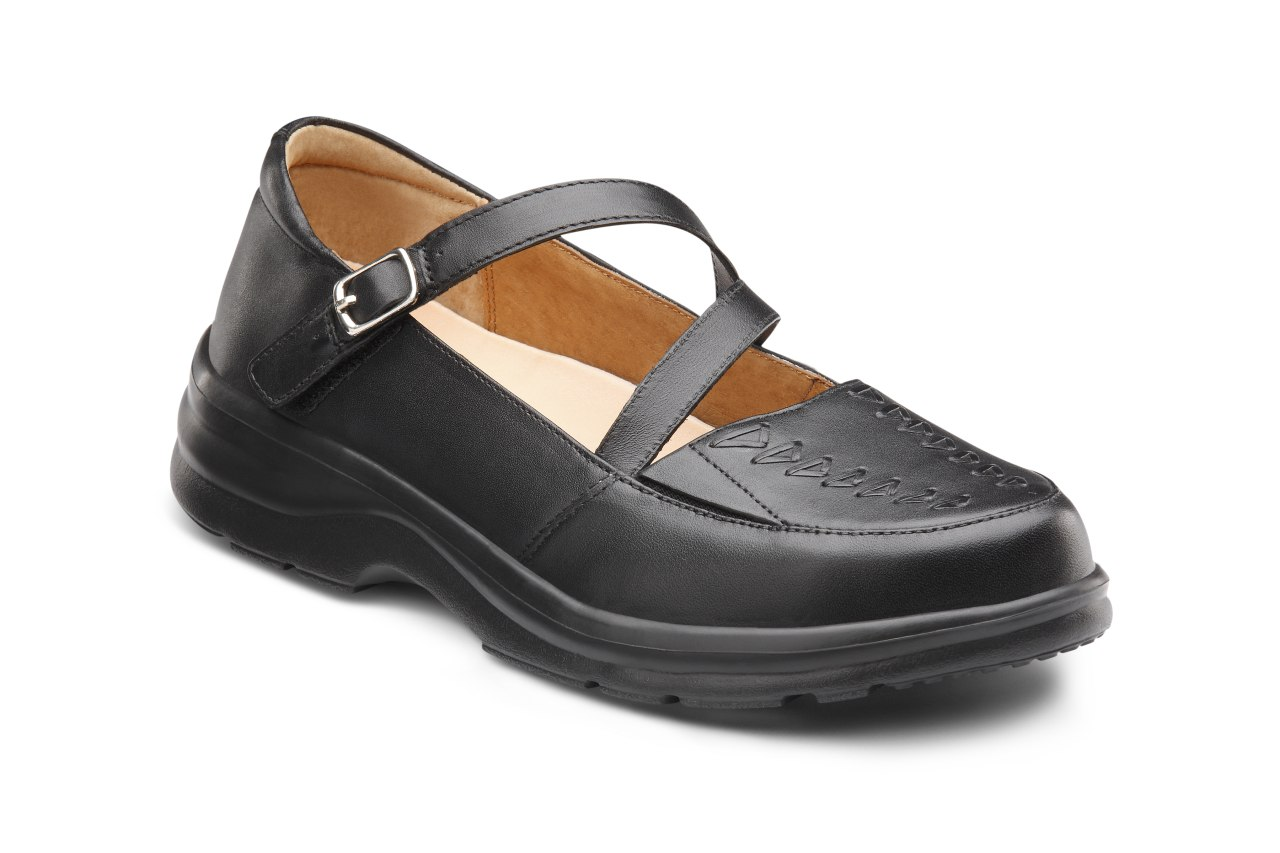 bd24d70e1e8a Dr. Comfort Betsy Women s Casual Shoe - Free Shipping