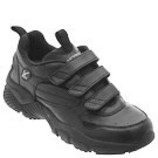 Apex by Aetrex X903 - Black (Mens)
