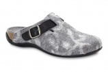Weil Flores Wool Orthotic Mule by Orthaheel