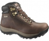 CAT Boots - Rigger Mr Wp - Dark Brown