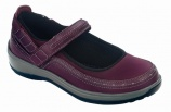 Orthofeet Women's Mary Janes