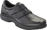 P.W. Minor - Grand Central Strap - mens diabetic shoe