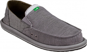 Sanuk Pick Pocket Denim Men's Casual Sidewalk Surfer