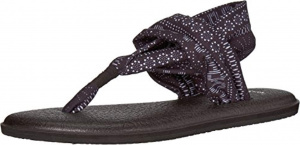 Sanuk Yoga Sling 2 Prints - Women's Sandals - 1019795