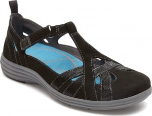 Aravon Beaumont Fisherman - Women's Sandal