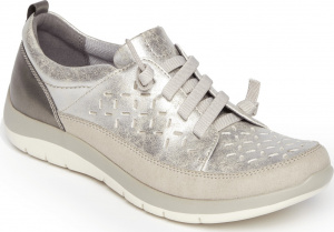 Aravon Wembly Lace - Women's Comfort Sneaker