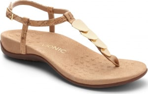 Vionic Rest Miami - Women's Supportive Sandals