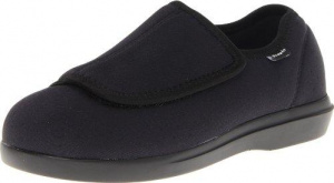 Propet Cush'n Foot -  Stretchable - Women's Black