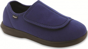 Propet Cush'n Foot -  Stretchable - Women's Navy