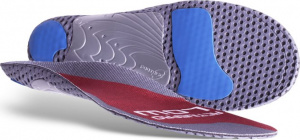 CurrexSole ActivePro Replacement Comfort Insoles