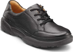 Dr. Comfort Justin Men's Casual Shoe