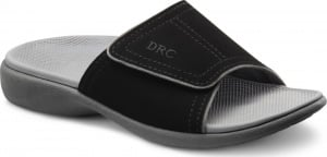 Dr. Comfort Kelly Women's Supportive Slide Sandals