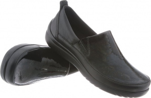 Klogs Ashbury Women's Leather Comfort Clog