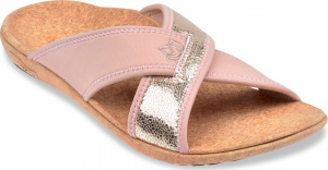 Spenco Lingo Slide - Women's Orthotic Support Sandal