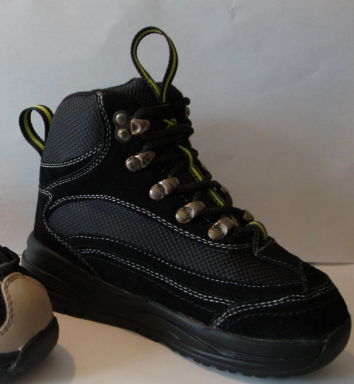 KPB11 - Keeping Pace Boot - 2011