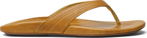 0a212a21bf56b5 OluKai Wana - Women s Leather Comfort Sandals - Free Shipping   Free Returns