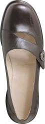 Propet Andie - Casual - Women's - Bronco Brown - top view