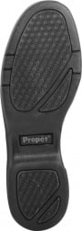 Propet Andie - Casual - Women's - Black - sole view