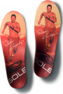 SOLE DK Response Insoles - Top