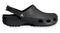 Crocs Rx Relief Black - Side View