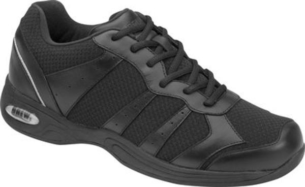 Drew Atlas - Black Combo Mens Athletic Shoes - 40725