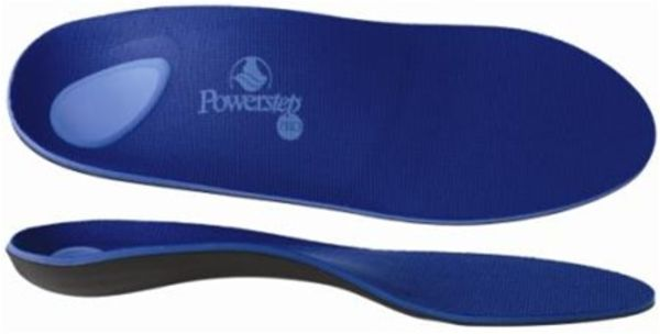Powerstep Protech Orthotic Insoles