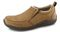 Orthaheel Strike Mens Slip-on - Camel