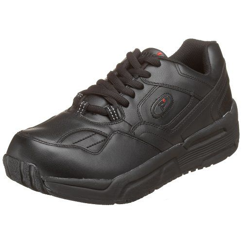 Propet PedWaker 1 - PedRx - mens - MPED1-black-smooth-1