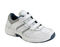 Orthofeet Men's Athletic - Strap Shoes - orthofeet-650-white