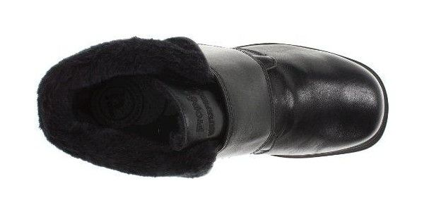 Propet Weather Walker -  Boots - Women\'s - Black