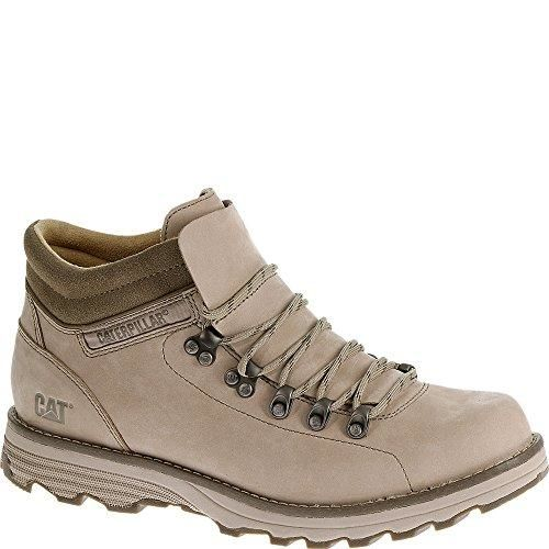 CAT Boots - Peak - Simply Taupe -