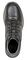 Propet Four Points Mid II - Active - Men\'s - Black Grain - top view