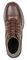 Propet Four Points Mid II - Active - Men\'s - Brown Grain - top view