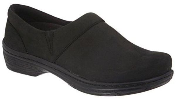 Klogs Mace Women\'s Clog - Black Oil