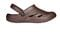 Telic Dream Orthotic Supportive Clogs - Unisex - Brown Side2