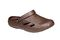 Telic Dream Orthotic Supportive Clogs - Unisex - Brown Angle2