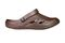 Telic Dream Orthotic Supportive Clogs - Unisex - Brown Side