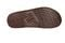 Telic Dream Orthotic Supportive Clogs - Unisex - Brown Bottom