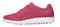 Propet TravelActiv -  - Women\'s - Watermelon Red - instep view