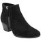 Earth Pineberry - Women's  Boot low - Black - quarter