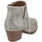 Earth Pineberry - Women's  Boot low - Silver - back