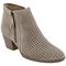 Earth Pineberry - Women's  Boot low - Stone - quarter