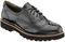 Earthies Santana - Women's Oxford - Black Patent - front main